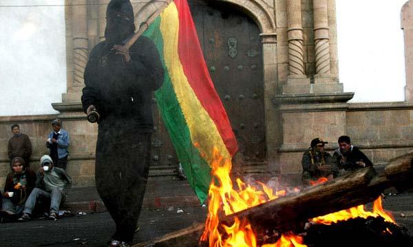 BoliviaPress Abril 2008: Bolivia: Balance y perspectivas