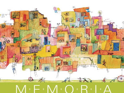 Memoria  del Encuentro de movimientos sociales urbanos
