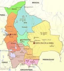 BoliviaPress 28 de agosto 2001