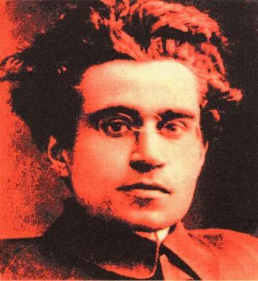 Gramsci y la formación política