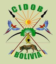 Acta de concertacion entre CIDOB y gobierno