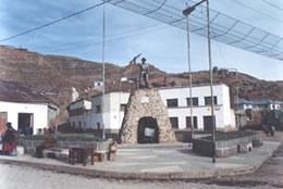 Proceso de consulta proyecto hidrometalúrgico Corocoro (La Paz, 5/10/2010)