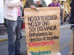 Demandas de la huelga de hambre (25/09/2011)