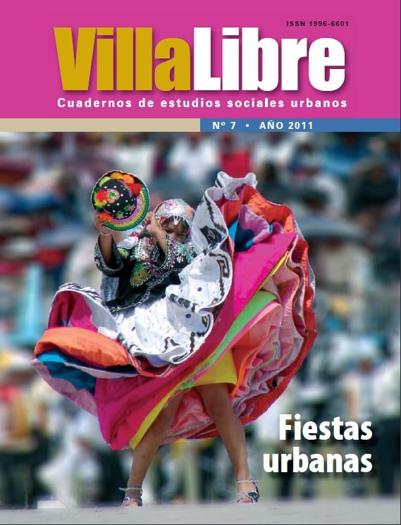 VillaLibre 7: Fiestas urbanas
