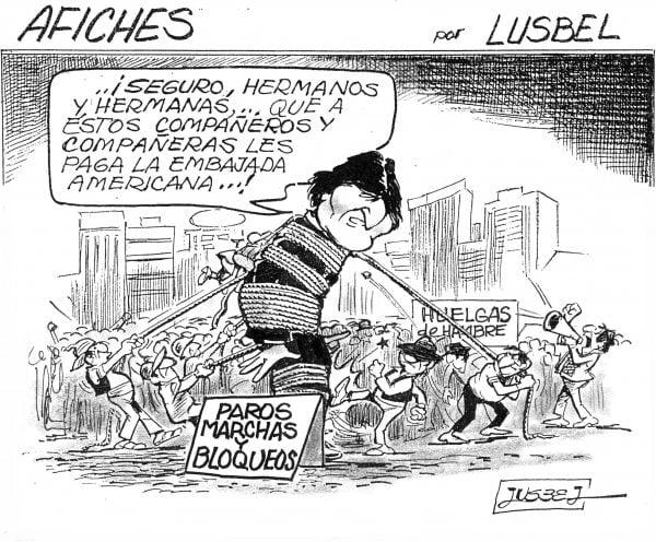 El Diario, 21 marzo 2012 (Bolivia)