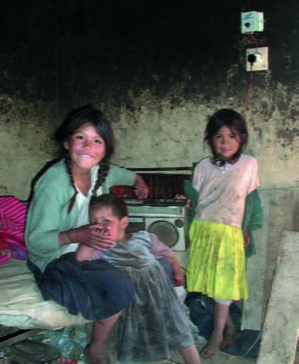 Lecciones aprendidas: Gestión de proyectos de electrificación en el área rural (Petropress 6, mayo 2007)