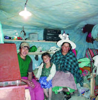 Impacto social: El acceso a la energía, un paso más hacia la inclusión social (Petropress 6, mayo 2007)