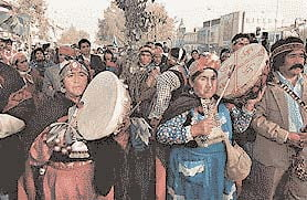 Martín Velásquez Maliqueo: Un testimonio de la lucha del Pueblo Mapuche (Petropress 5, diciembre 2006)