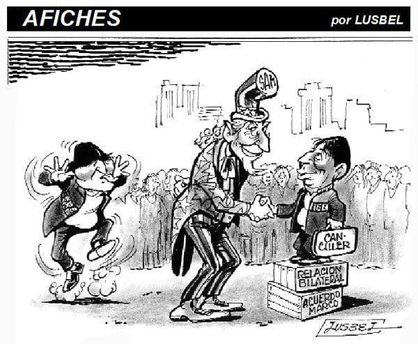 El Diario, 2 abril 2012 (Bolivia)