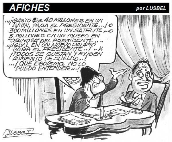 El Diario 20 de abril 2012 (Bolivia)