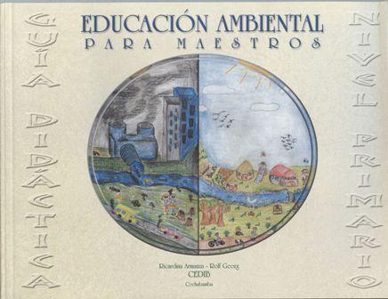 Educación ambiental para maestros