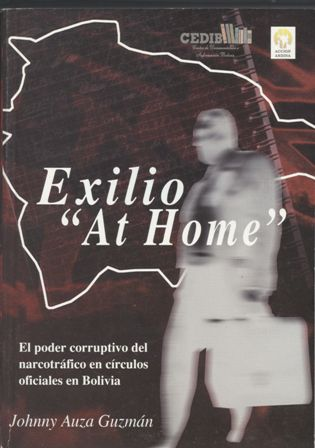 """Exilio """"At home"""""""