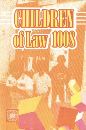 Children of Law 1008