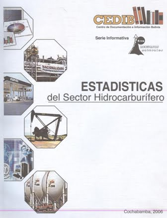 Estadísticas del Sector Hidrocarburífero