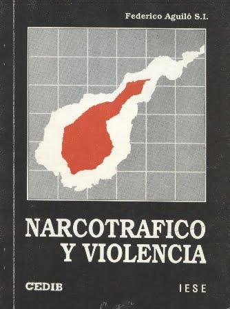 Narcotráfico y violencia