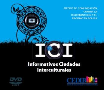 Informativos Ciudades Interculturales