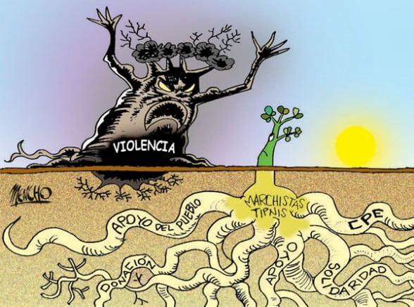 La Prensa, 2 de julio 2012 (Bolivia)