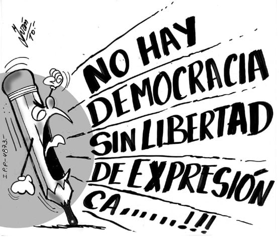 Correo del Sur, 28 de agosto 2012 (Bolivia)