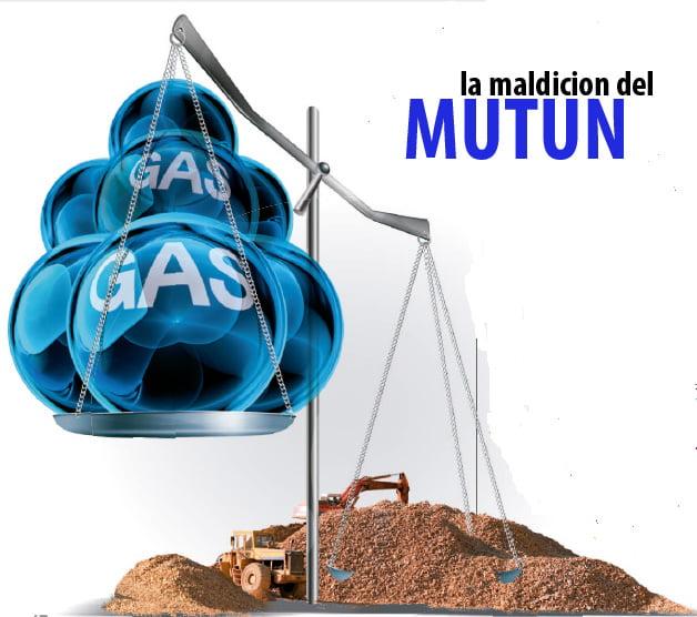 La maldición del Mutún (Petropress 29, agosto 2012)