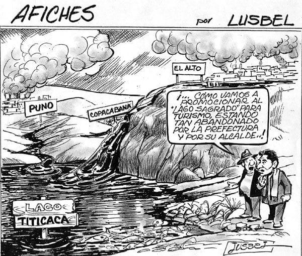 El Diario, 9 de noviembre de 2012 (Bolivia)