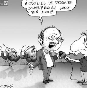 El Nacional, 27 de noviembre de 2012 (Bolivia)