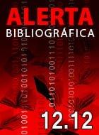 Alerta bibliográfica (nov-dic 2012)
