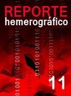 Reporte Hemerográfico Nº 11 (03.13) – Servicio de Información Ciudadana