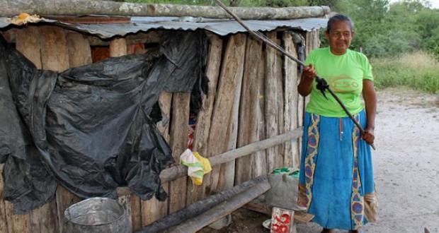 Latinoamérica se desarrolla a costa de los indígenas (Cidob, 28.5.13)