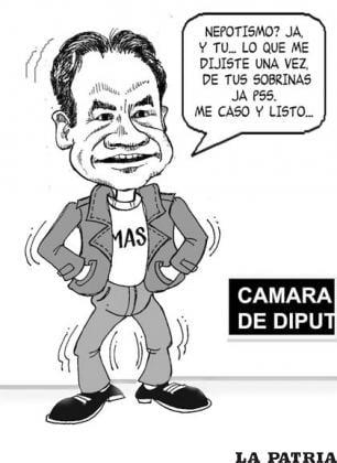 La Patria, 21 de junio de 2013 (Bolivia)