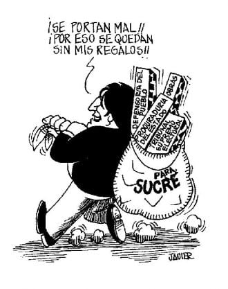 Opinión, 31 de mayo de 2013 (Bolivia)