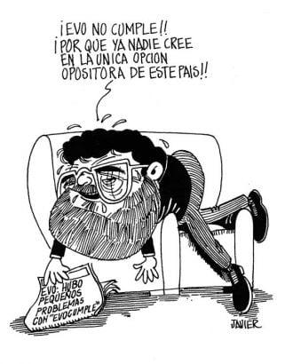 Opinión, 14 de junio de 2013 (Bolivia)