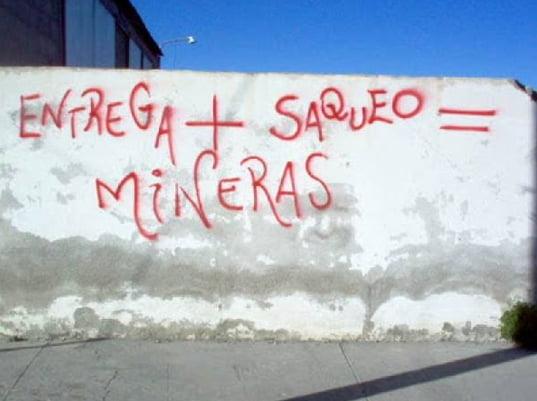 Extractivismo en América Latina. El Consenso de los Commodities (Adital, 07.6.13)
