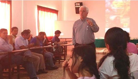 El movimiento indígena es absorbido por el modelo extractivista (Plataforma Boliviana Frente al Cambio Climático, 3.07.13)