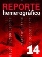 Reporte Hemerográfico No.14 (6.13)