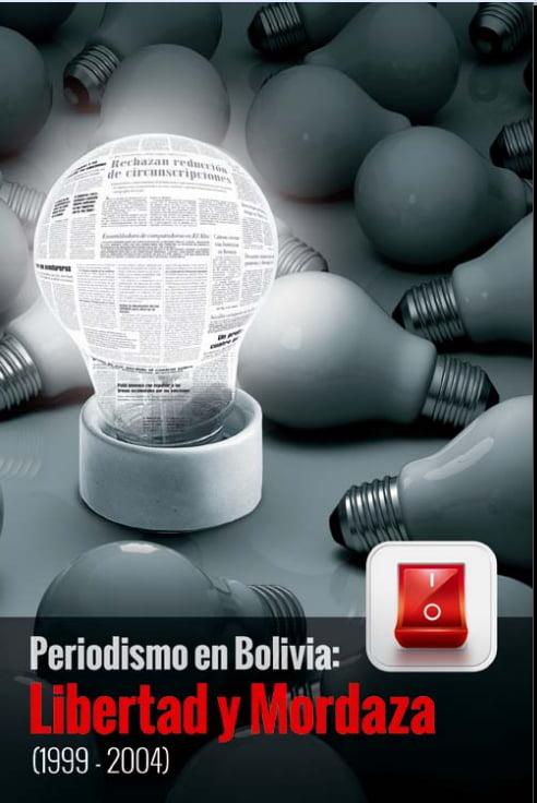 Libertad y Mordaza entre 1999 y 2004 (La Razón, 21.9.14)