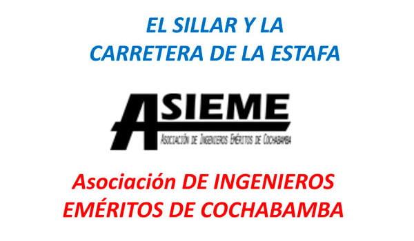 04 El caso de El Sillar, la carretera de la estafa