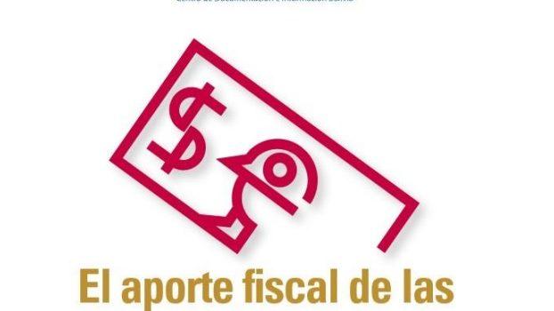 El aporte fiscal de las cooperativas mineras (Jorge Campanini)