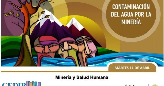 Minería y salud humana. Jesús Olivero Verbel
