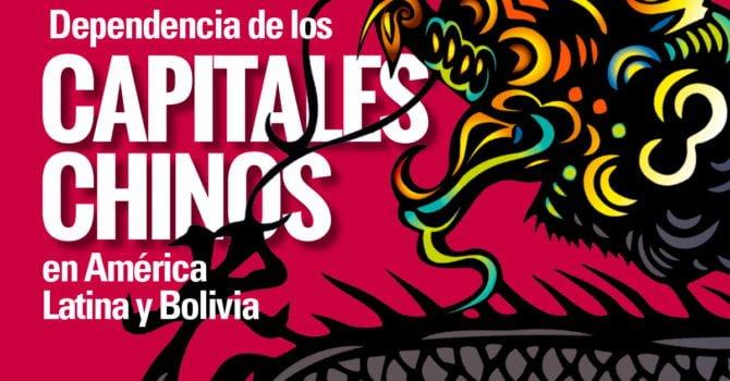Dependencia de los capitales chinos en América Latina: Deliberar #01