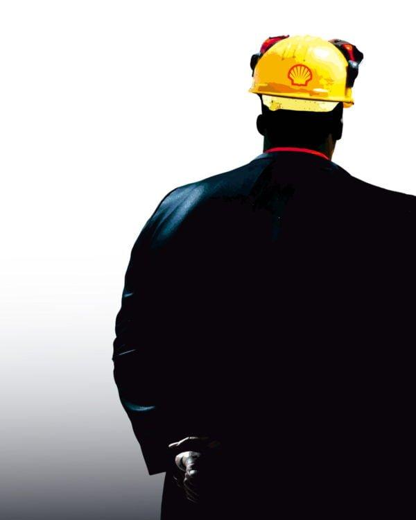 Gobierno celebra el regreso de Shell (Deliberar 0)