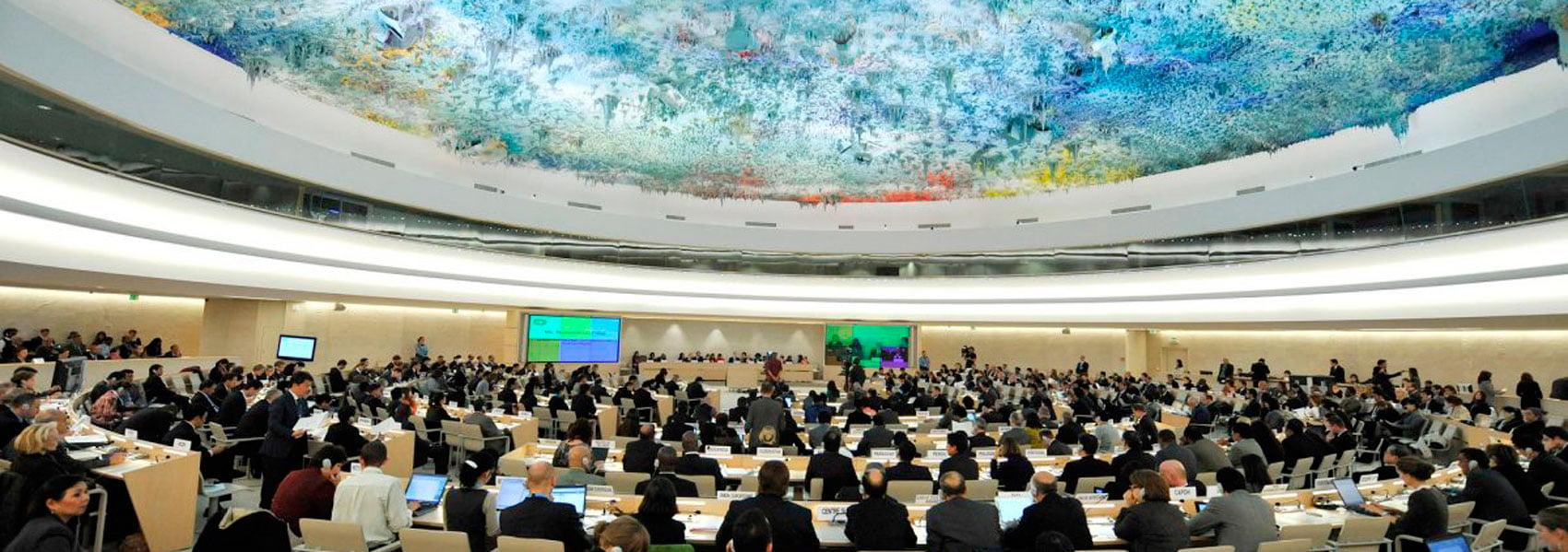 China se compromete ante las Naciones Unidas a respetar los derechos humanos en sus inversiones en el exterior