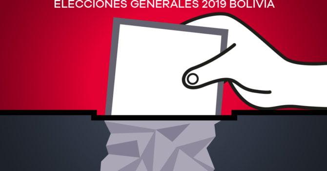 Elecciones Generales en Bolivia 2019: Cronología del conflicto 12 (21 nov)