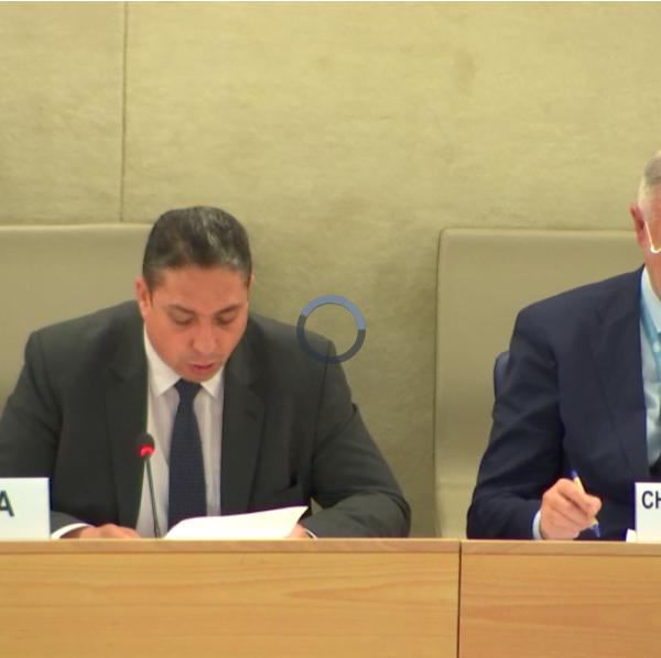 Bolivia reprobó el examen de Derechos Humanos de la ONU