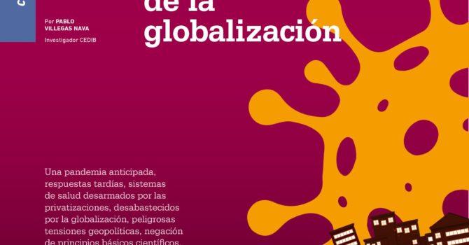 El COVID19 es el fruto de la globalización
