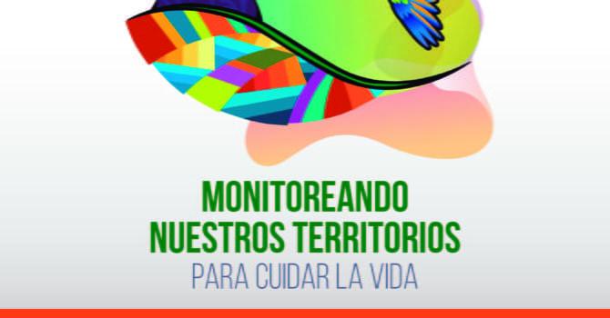 Monitoreando nuestros territorios para cuidar la vida – Boletín CONTIOCAP #2: Extractivismo en el Aguaragüe en medio de la emergencia del COVID19