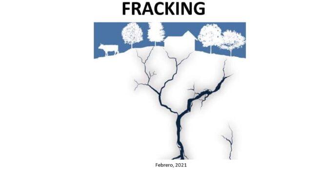 Bolivia y su marcha hacia el fracking (10.2.211)